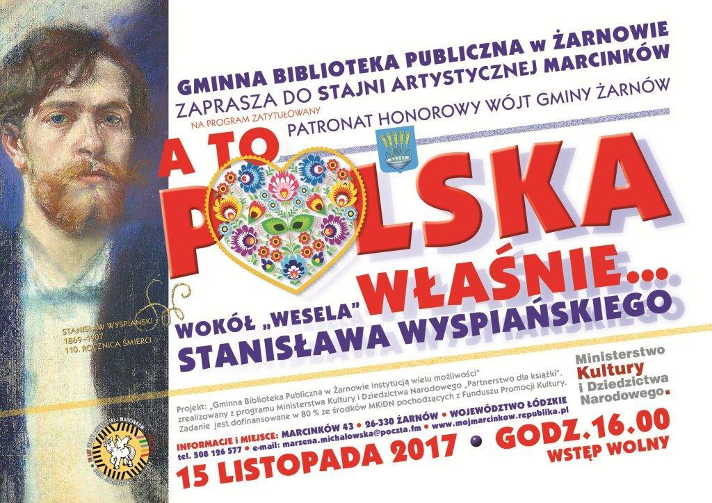 A TO POLSKA-plakat-internet